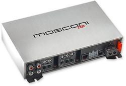 Mosconi D2 100.4, 4 x 100 watt RMS