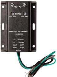 GLADEN ECO High to Low converter