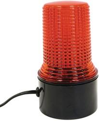 Zwaailamp High-Voltage Oranje 500W