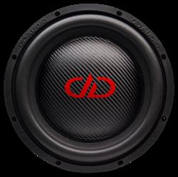 Digital designs 1010C D4 Subwoofer