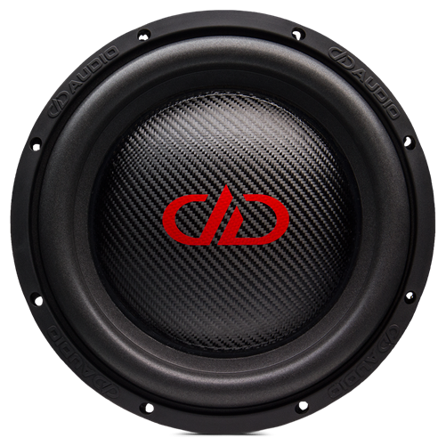 Digital designs 1010C D4 Subwoofer