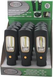 Display Looplamp COB LED 12st