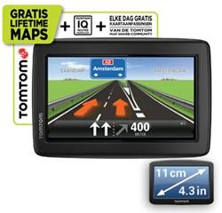 TomTom Start 20M XL W-EU 22landen + free LTM