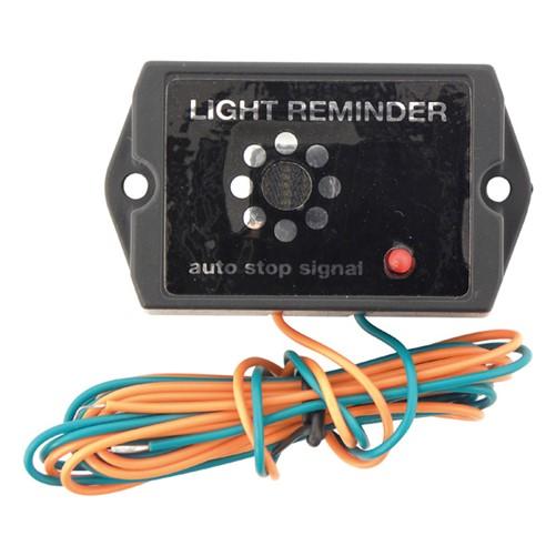 Lichtverklikker 6-12V 3,8x3,5x2,7cm