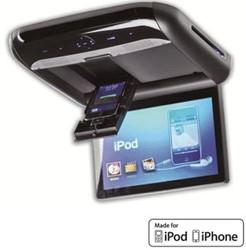 Macrom M-DVD1022RV 10' plafondscherm DVD/SD/USB