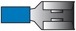 Kabelverbinders 544 Kaart 10st