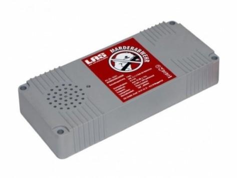 Marterverjager Ultrasoon op batterijen