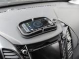 Inductielader met antislipmat met smartphonehouder-3