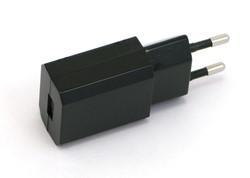 GrabNGo USB thuislader zwart