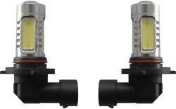 16w HighPower Canbus LED grootlicht H8 - 6000K
