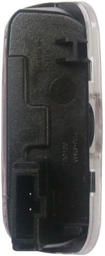 LED deur logo Skoda versie1-2