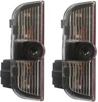 LED deur logo Skoda versie1-1