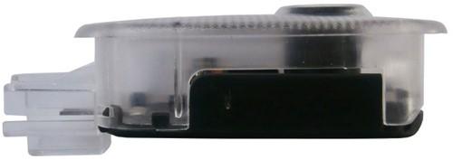 LED deur logo Subaru-2