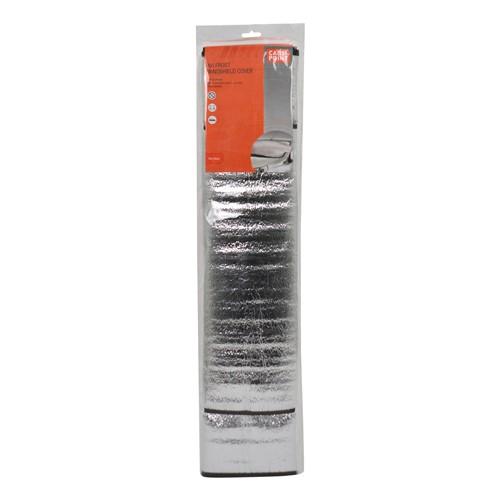 Anti-ijs deken aluminium 70x150cm-2