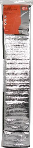 Anti-ijs deken aluminium 100x200cm-2