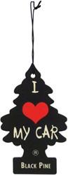 Luchtverfr Wonderboom Black Pine