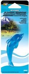 Luchtverfrisser Dolphin Outd Breeze