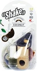 SHAKE Coconut + refill