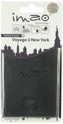 IMAO Voyage à New-York Noir