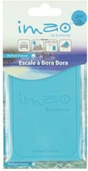 IMAO Escale à Bora-Bora Réf Bleu