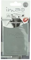 IMAO Mathys Story Gris