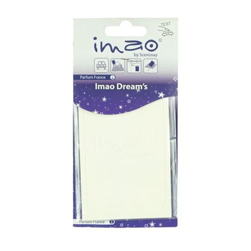 IMAO Imao Dreams Blanc