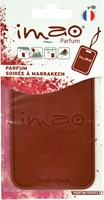IMAO PP05918 Parfumkaart Soiree a Marrakech-2