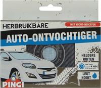 Pingi Auto-Ontvochtiger 150gr NL/FR