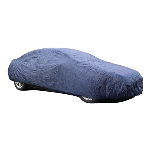 Carpoint Autohoes Polyester S 408x146x115cm