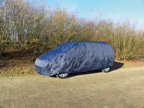Autohoes Polyester MPV-L 474x176x144cm