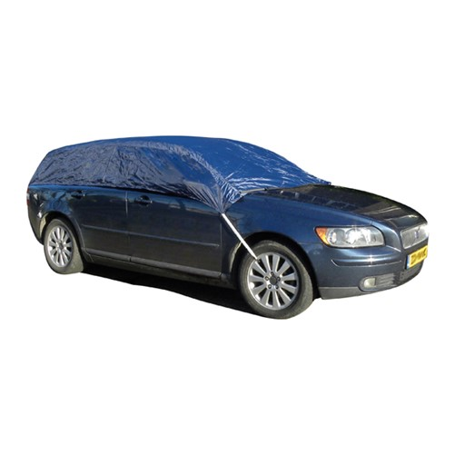 Carpoint Dakhoes Stationwagon Polyester M 296x178x46cm