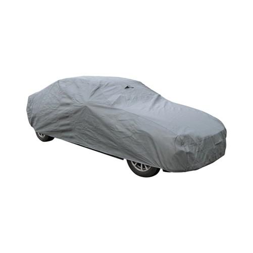 Carpoint Indoor Autohoes M 432x150x126cm