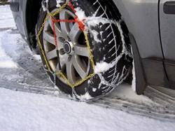 Sneeuwkettingen KNN-20 9mm