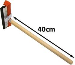 Raamtrekker Wisser 20cm/Steel 40cm