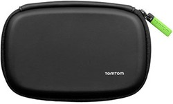 TomTom 4,3/5 inch Quality Carry Case Black Pro 7250