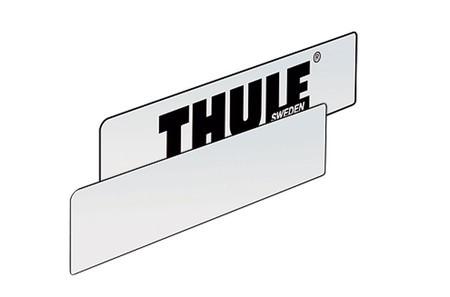 Thule 976200  Thule number plate