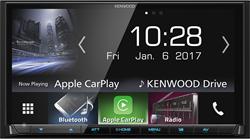 Kenwood DMX7018BTS Multimedia