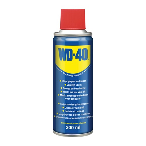 WD-40 31302 Multispray 200ml