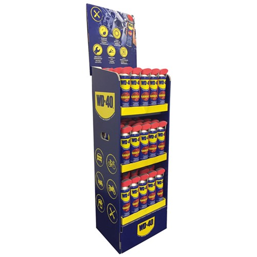 WD-40 31638 Microstack smart straw 60x450ml