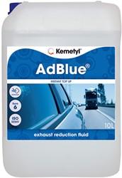 """""""""""""""""""Kemetyl Uitstootverminderingsvloeistof AdBlue 10-Liter"""