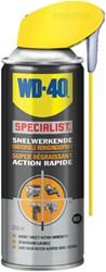 WD-40 31409 Snelwerkende Universele Reinigingsspray 250ml
