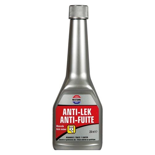 Restore 41664 Anti-lek motorolie 250ml