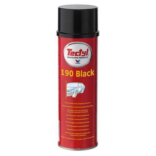 Valvoline 20000 Tectyl 190 zwart 500 ml