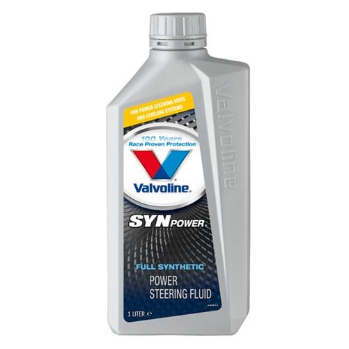 Valvoline 18320 Synpower stuurbekrachtigingsvloeistof 1L