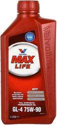 Valvoline 807833 MaxLife MTF GL-4 75W-90 1L