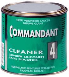 CLEANER  NR. 4BLIK500 GR