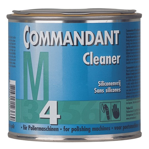 CLEANER  NR. 4 VOOR MACHINEBLI