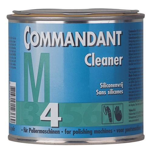 Commandant Cleaner M4