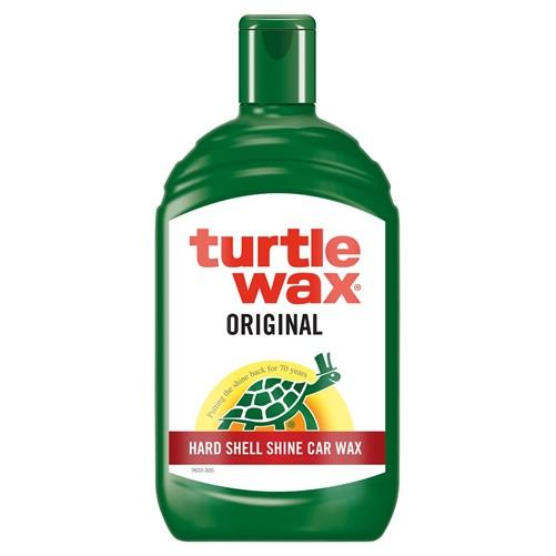 Turtle Wax 52871 GL Original Wax 500ml
