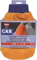 Valma CC014 Washandschoen microvezel fijn